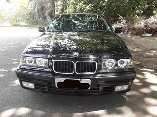 Bmw Automática E36, 325i, Salvador-ba