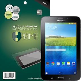 Película Premium Hprime Samsung Galaxy Tab E 7.0 Nanoshield