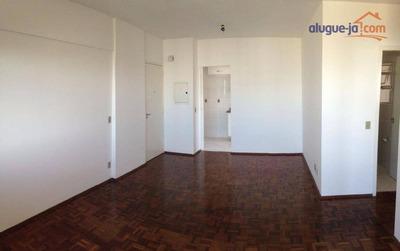 Apartamento Para Locação Vila Adyana - Ap0979