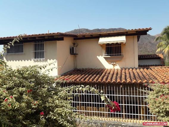Casa De Oportunidad En El Castaño 04144445658