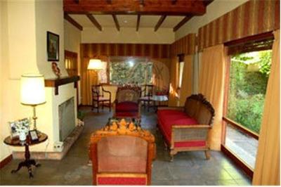 Casa En Alquiler Permanente. Bariloche.