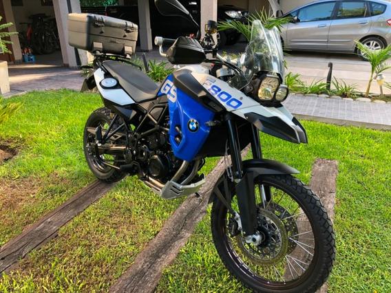 Bmw Gs800