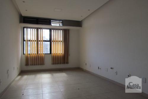 Imagem 1 de 9 de Sala-andar À Venda No Centro - Código 249017 - 249017