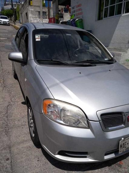 Pontiac G3 B Std Mt 2007