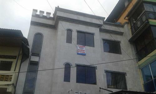 Venta De Edificio En El Centro De Buenaventura