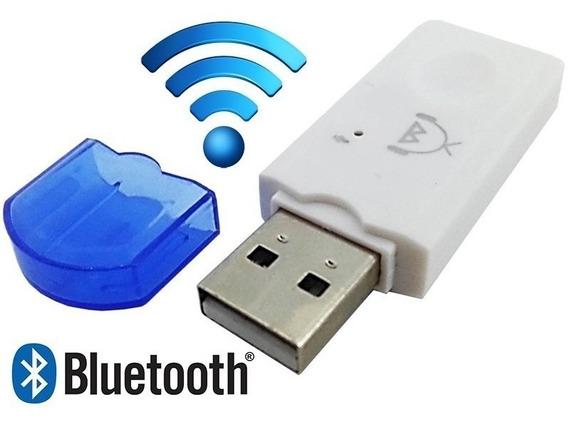 Receptor Bluetooh Para Som Carta Registrada