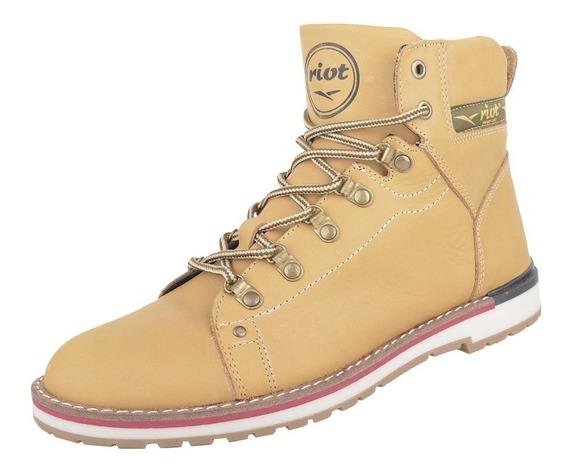 Calzado Botas Zapatillas Urbanas Zapatos Hombre Riot