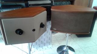 Exelente Sistema,parlantes Bose 901-vi Clasicos,como Nuevos.