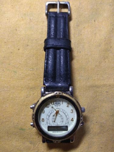 Relógio Magnum Quartz Ana- Digi