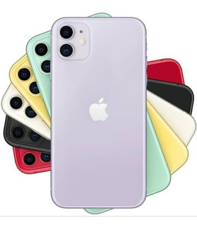 iPhone 11 De 64gb Lacrado Na Caixa