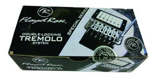 Floyd Rose Special Original En Caja Chromo Y Negro