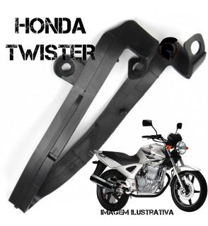 Guia Deslizador Corrente Honda Twister Modelo Original 1508
