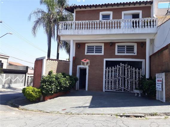 Sobrado À Venda, 5 Quartos, 4 Vagas, Chácara Sergipe - São Bernardo Do Campo/sp - 45424