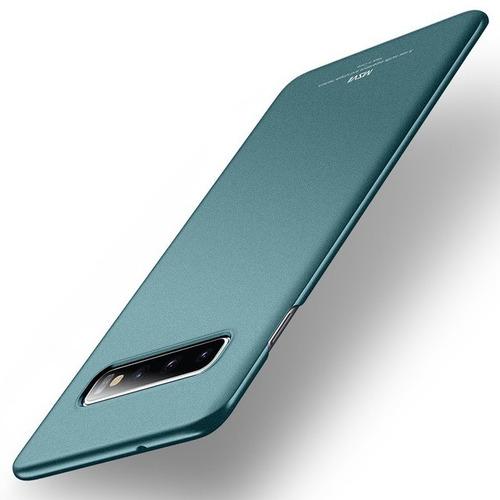 Case Carcasa Protector Samsung S10 S10plus Mate Ultradelgado