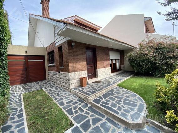Casa En Venta, Barrio Chauvin