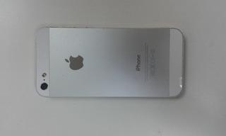 iPhone 5 Branco 16gb Perfeito Estado