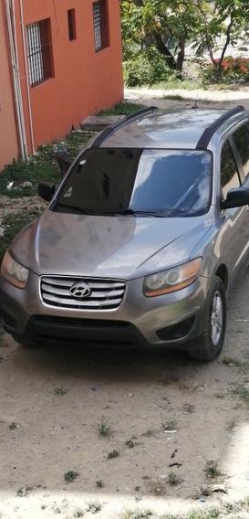 Hyundai Santa Fe Santa Fe 2011 Américana