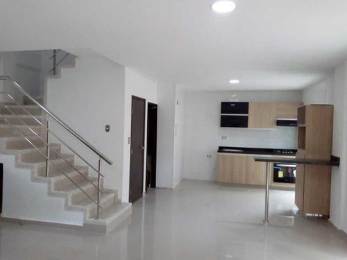 Imagen 1 de 14 de Casa En Venta Barrio Paraíso Código 5285631