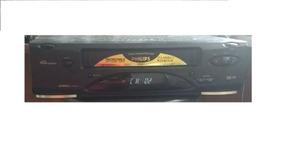 Video Cassete Philips Vr457 Com Defeito