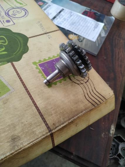 Engrenagem Valvula Kips Rm 125