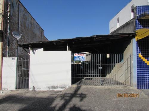 Casa Para Alugar Na Vila Lais - 3170 - 32495770