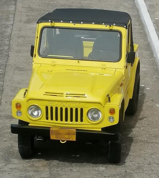 Suzuki Lj Lj Carpado