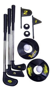 Juego De Golf Infantil En Blister 41169