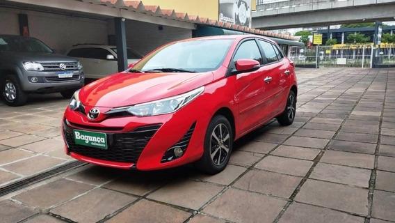Toyota Yaris Xls 1.5