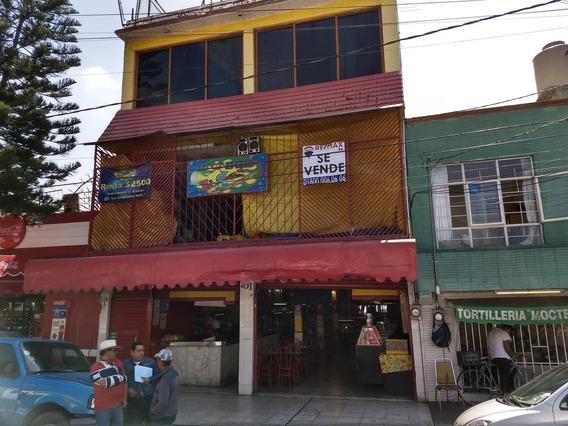 Edificio De Uso Mixto, Colonia Moctezuma Cerca Del Aeropuerto