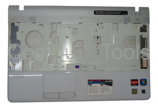 Carcasa Mousepad Sony Vaio Vpcee23el Pcg-61611u 45ne7phn020