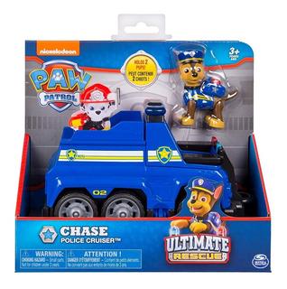 Paw Patrol Chase Police Cruiser
