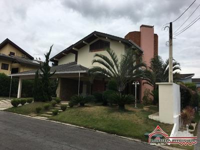 Casa Condominio Terras De Santana Alto Padrão Para Venda - 6120