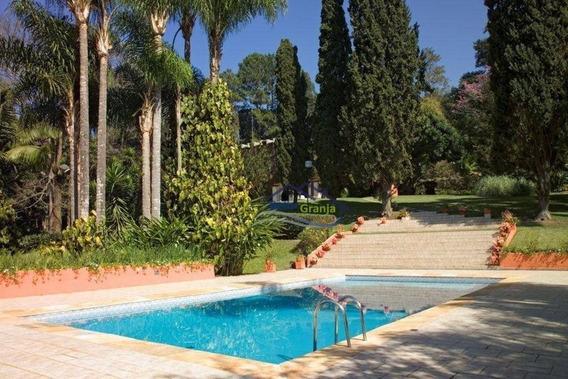 Fazendinha ( Chácara Santa Lúcia ) - Ca1325