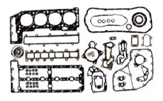Jogo Juntas Motor Completo Iveco Daily 2008 A 2011 2995572