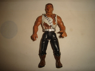 Terminator Articulado 1991