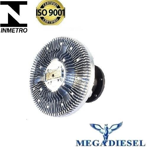 Embreagem Viscosa 6 Furos Scania G 440 R440 R480 1776552 2035612