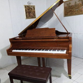 Piano Chickering De Cola (usa-korea)