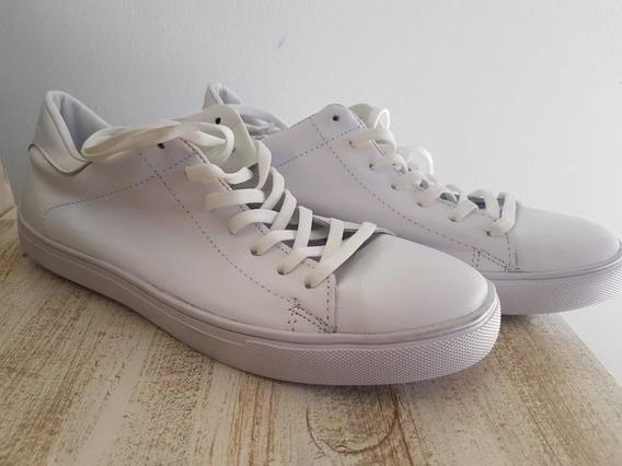 Zapatillas Náuticas Blancas