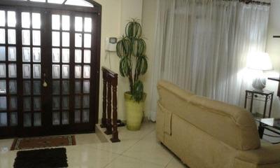 Sobrado Com 3 Dormitórios À Venda, 400 M² Por R$ 720.000 - Jardim Vila Formosa - São Paulo/sp - So2298