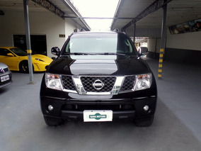 Nissan Pathfinder Se 2.5 16v Tdi Diesel Aut. 2008