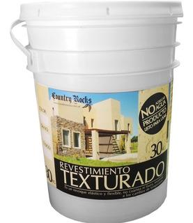 Texturado Llana 30 Kgs Bco Almendra Stock Disponible!!
