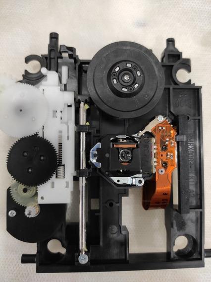 Unidade Ótica Panasonic Sc-ak350 Sa-ak570 Novo E Original