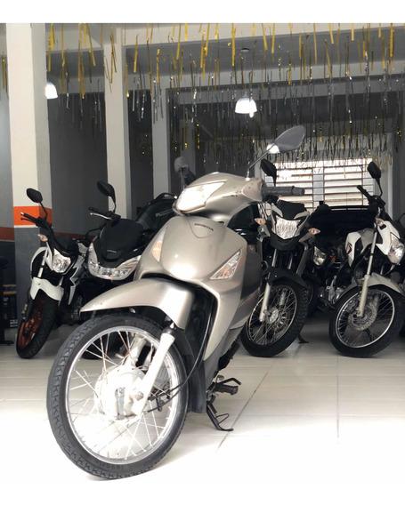 Honda Biz 125 Es Partida Elétrica