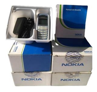 Aparelho Claro Fixo/ Nokia 2115 Novo Cdma