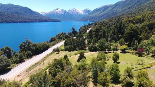 Imagen 1 de 20 de Terreno Fraccion  En Venta Ubicado En Villa Lago Mascardi, Bariloche