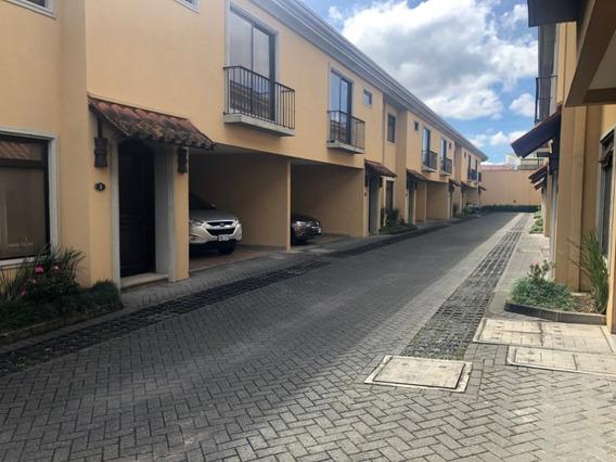 Alquilo Amplio Apartamento Sta Marta Montes De Oca