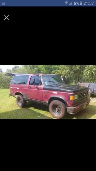 Chevrolet Veraneio Custom
