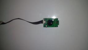 Botão Liga/desliga Sensor Da Tv Samsung Un32