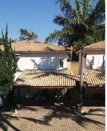 Imagem 1 de 24 de Casa De Condomínio Com 2 Dorms, Vila Giglio, Atibaia - R$ 490 Mil, Cod: 1661 - V1661