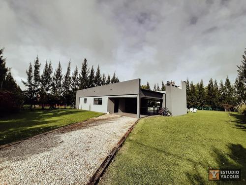 Imagen 1 de 30 de Casa Venta 2 Dormitorios 1 Baño Terreno 31 X 50 - 1550 Mts 2 Totales - Villa Parque Sicardi